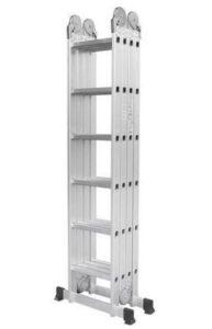 Лестница-трансформер «Эйфель» 7,5м.