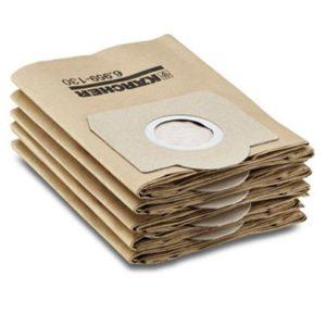 Мешки-пылесборники для пылесоса Karcher 6.959-130