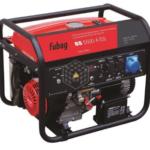 генератор FUBAG BS 5500 A ES