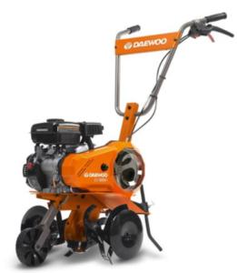 Мотокультиватор DAEWOO 5055R