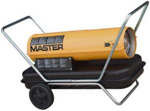 Дизельная тепловая пушка MASTER B-150 CED